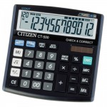 Kalkulator CITIZEN CT-500J